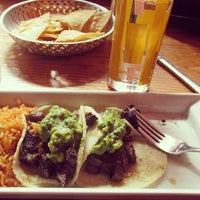 Photo taken at Border Grill Downtown LA by Helen P. on 7/7/2013
