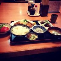 Photo taken at 丸長 by achilacci on 8/10/2015