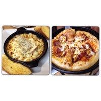 Photo taken at Pizza Hut by Richard W. on 9/23/2013