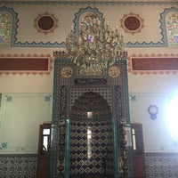 Photo taken at Nevnihal Hatun Camii by Ali A. on 6/13/2017