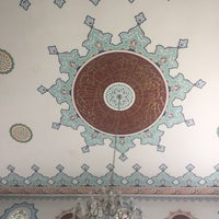 Photo taken at Nevnihal Hatun Camii by Ali A. on 5/5/2017
