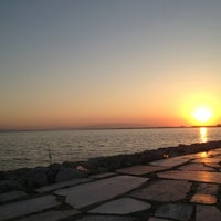7/3/2013 tarihinde Eda T.ziyaretçi tarafından Bostanlı Sahili'de çekilen fotoğraf