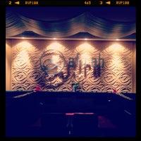 Photo taken at Zafirah Lounge by Zafirah L. on 9/17/2013