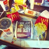 Foto tirada no(a) McDonald's por Lucas M. em 7/8/2013