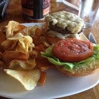 Photo taken at Root Kitchen & Wine Bar by Gwen S. on 9/23/2014