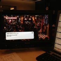 Photo taken at Multi Channel Playout-Eindregie Ned.1/2/3 by Jeroen P. on 12/26/2012
