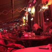 Photo taken at Stadsrestaurant by Jeroen P. on 10/9/2015