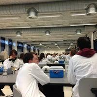 Photo taken at Sylvius laboratorium by Richard S. on 9/18/2013