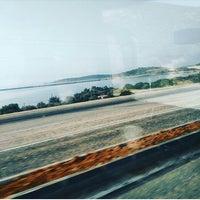 Photo taken at Mersin-Antalya Otoyolu by 👑 Zeynep👑 on 6/15/2016