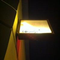 Photo taken at Lugosi by Oliver K. on 12/29/2012