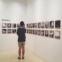 Foto tomada en Sala Ciutat por Antonia I. el 7/11/2014