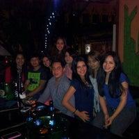 รูปภาพถ่ายที่ Bar Mia โดย Ronald C. เมื่อ 2/23/2014