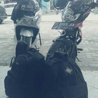 Photo taken at alfamart Sultan Hasanuddin Rappang by Ahmad I. on 8/11/2014