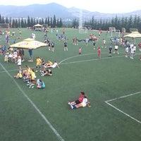 Photo taken at Sport Centar Medjugorje by Rade Dado M. on 8/22/2013