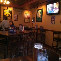 Photo taken at Halsted's Bar + Grill by Victor H. on 9/29/2012