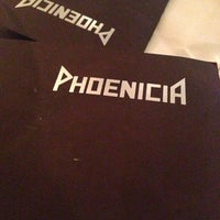 Photo taken at Phoenicia by Colton R. on 8/27/2013