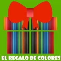Photo taken at El regalo de colores. by Pamela Z. on 8/5/2014