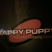Photo taken at Happy Puppy by Dewi S. on 3/7/2014