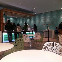 Photo taken at Pinkberry by Jorge D. on 6/30/2013