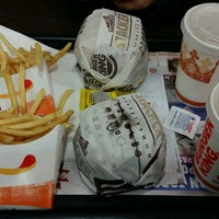 Photo taken at Burger King by Martin E. on 8/9/2016