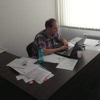 Photo taken at CES Group by Corneliu O. on 7/12/2013