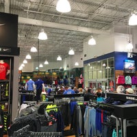 Photo taken at DICK'S Sporting Goods by Alex M. on 11/8/2015