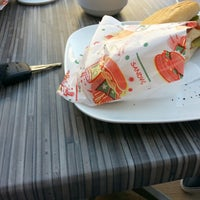 Photo taken at Memoli Döner by Caner o. on 9/9/2014