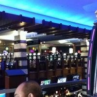 Photo taken at Grand Villa Casino by Karl R. on 9/20/2012