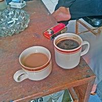 Photo taken at Cafe Dapur David by Wahyudi W. on 3/11/2014