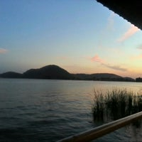 Photo taken at อ่างเก็บน้ำซับเหล็ก ลพบุรี by JaNiE P. on 10/22/2012