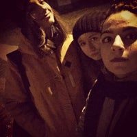 Photo taken at ДМШ 74 by Izabel A. on 11/15/2014