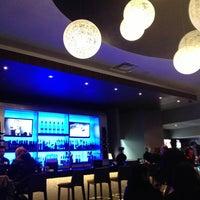 Photo taken at Cineplex Odeon & VIP Cinemas by Jim l. on 2/17/2013