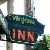 Photo taken at Virginia Inn Tavern by Georges H. on 7/5/2013