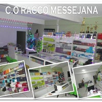 Photo taken at Racco Cosméticos - Messejana by Edjane P. on 6/28/2013