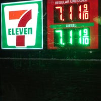 Photo taken at 7-Eleven by William L. on 10/2/2015