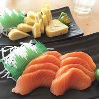 Photo taken at Kitaro Sushi by Hannah V. on 5/30/2015