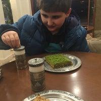 12/27/2015 tarihinde Elif G.ziyaretçi tarafından osmanlı saray kadayıfı'de çekilen fotoğraf