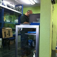 Photo taken at Computadoras Del Sur by Francisco Javier V. on 6/28/2013