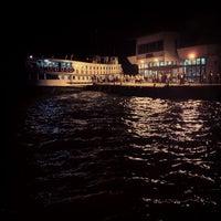 9/28/2012 tarihinde Sadi T.ziyaretçi tarafından Konak Vapur İskelesi'de çekilen fotoğraf