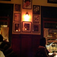 Photo taken at La Esquina de Buenos Aires by Maximiliano V. on 10/23/2012