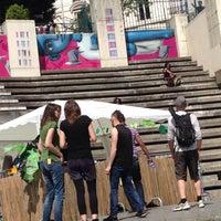 Photo taken at Maison De L'Air by Zeina T. on 5/9/2015