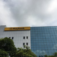 Photo taken at Maybank by Abd Rahim A. on 3/7/2017