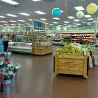 Photo taken at Trader Joe's by Okan on 5/2/2015