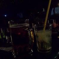 Photo taken at Cocktail Bar Politin by Patrick A. on 7/28/2014