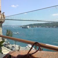 7/28/2013 tarihinde Sunay Ş.ziyaretçi tarafından Seyir Terrace'de çekilen fotoğraf