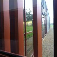 Photo taken at L'École du Design Nantes Atlantique by Florent*** M. on 3/7/2013