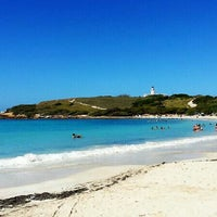 Photo taken at Playa Sucia by Leeann A. on 7/13/2013