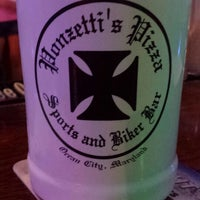 Photo taken at Ponzetti's Pizza by Brian T. on 8/30/2013
