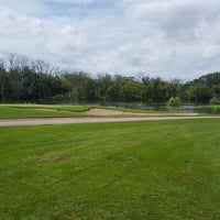 Photo taken at Indian Boundary Golf Course by Curtis H. on 7/23/2017