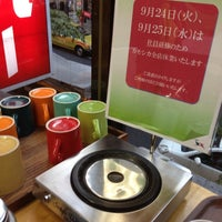 8/28/2013にMikiya H.がカモシカスポーツ 山の店・本店で撮った写真